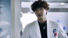 kim young kwang & jung so min : JTBC D-Day