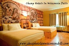 Wisconsin Dells is a heavily demanded holiday destination. So if you are planning for a vacation and finding affordable hotel deals across Wisconsin Dells, then Cheap Hotels In Wisconsin Dells makes it easy for you. We are here to provide cheap hotel deals at where you can stay happily as well as save your money. Finding hotels is very simple through us! http://www.cheaphotelsinwisconsindells.com/