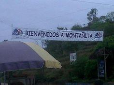 Montañita  Visitando las mejores playas que tiene el Ecuador..En la (FERIA INTERNACIONAL DEL TURISMO EN ECUADOR) FITE