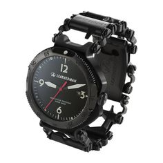 Tread™ QM1 - Leatherman / LED Lenser