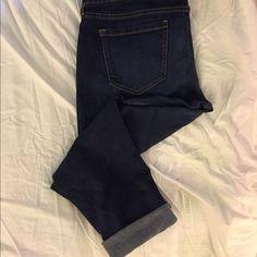 Old Navy Boyfriend Jeans Old Navy Boyfriend jeans in excellent condition. Old Navy Jeans Boyfriend