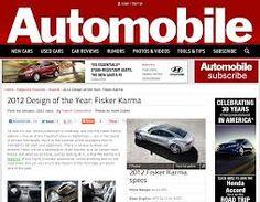 AUTOMOBILE DPS ARTICLE