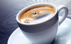 Start your day with a strong cup of coffee and have a fabulous day! #goodmorning #morning #coffee