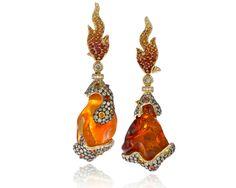 Italian Jewelers Silvia and Alberto Prandoni