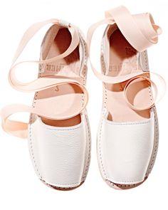 Cloud Ballet Sandal