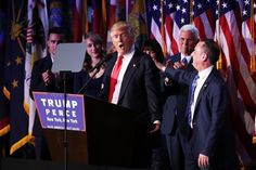 Donald Trump and the end of history