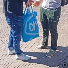 Sneaks #00044 - Den Haag