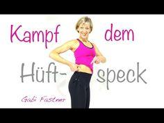 Maximaler Fettabbau in nur 8 Min | HIIT Workout | Fett verbrennen auf Hochtouren - YouTube