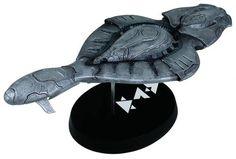 Halo Covenant Truth & Reconciliation 7-Inch Ship Replica Statue