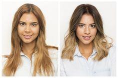Antes y después: Así lucen ahora las participantes de Colombia's Next Top Model | Caracol TV