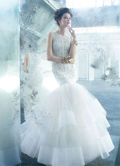 GORGEOUS #Wedding #dresses www.finditforweddings.com