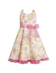 Bonnie Jean Girls 7-16 Halter Dress with Allover Glitter Flower Print, White/Pink  Clothing - Up to 40 Off Dresses - End Promotion Mar 21, 2012 http://www.amazon.com/l/4642811011/?_encoding=UTF8=toy.model.collection.hobby-20=ur2=1789=9325 $38.95