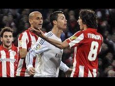 Best Fight Football 2014 ft. C.Ronaldo,Ibrahimovic,Robben,Diego Costa,Pe...