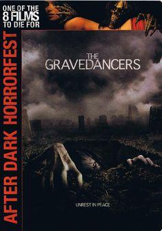 The Gravedancers - After Dark Horrorfest 2006 Movie Review