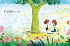 チロルくんのりんごの木 | 荒井 良二 | 本-通販 | Amazon.co.jp