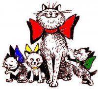 Adopt a Cat...Tomball, TX