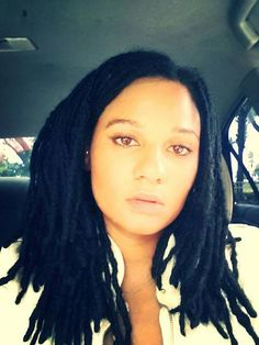 Always wanted locs and if so I want them to look similiar... So flattering