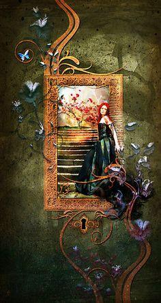 The Lost Heart: Aimee Stewart