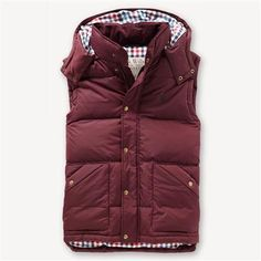 Mansfield Gilet From Jack Wills