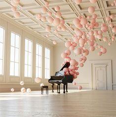 Balloon Concerto – F