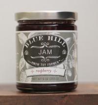 Blue Hill Jams   Blue Hill Farm Blue Hill Farm, Raspberry, Mason Jars, Pantry, Food, Pantry Room, Butler Pantry, Larder Storage, Essen