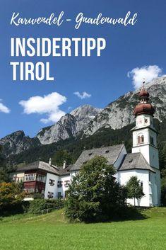 Innsbruck, Hall In Tirol, Tricks, Hotels, Mountains, Nature, Travel, Inspiration, Ski Resorts