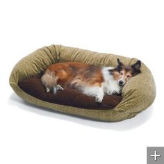Reversible Dog Bed $169.00