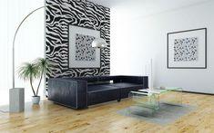 Zebra texture - wallpaer design Textured Wallpaper, Of Wallpaper, Oversized Mirror, Furniture, Design, Home Decor, Decoration Home, Room Decor