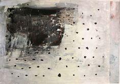 """Ward Schumaker, 'Roamer', acrylic on paper on board, 35"""" x 49"""", 2014"""