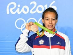 Olympics: Kuo Hsing-chun wins bronze in women weightlifting | Entertainment & Sports | FOCUS TAIWAN - CNA ENGLISH NEWS