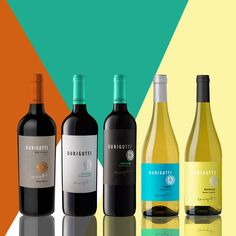 Durigutti Wines on Packaging of the World - Creative Package Design Gallery