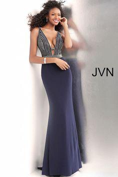 6fc311aa0b Blue Prom Dresses for 2019