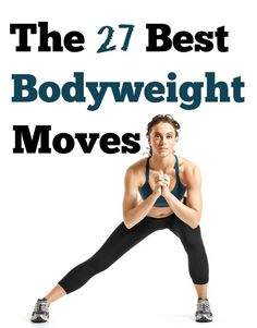 No-Equipment Exercises You Can Do At Home