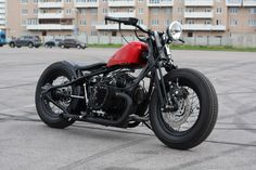 K-750 custom_bobber