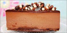 Tartas variadas para cumpleaños   Cocinar en casa es facilisimo.com