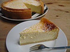 Der beste Käsekuchen der Welt, ein sehr leckeres Rezept aus der Kategorie Kuchen. Bewertungen: 1.483. Durchschnitt: Ø 4,7.