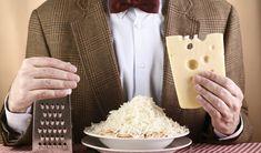 El queso, ese gran invento de la humanidad al que no le sacamos el mejor…