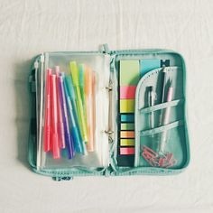 School supplies shopping Totally in love with... - studivation