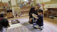Montessori Guide's Videos on Vimeo