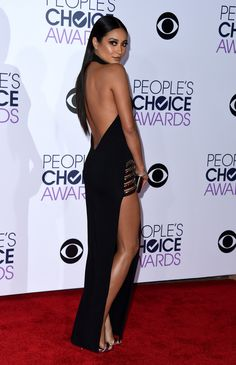 Shay Mitchell bei den People's Choice Awards