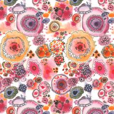 Natalie Spencer Textile Design