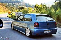 Vw Pointer, Vw Gol, Pointers, Cars And Motorcycles, Volkswagen, Vehicles, Sports, Counting Cars, Dream Cars