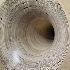 Horn for highend speaker Wooden Speakers, Hifi Speakers, Speaker Design, Loudspeaker, Horns, Basins, Attic, Unique, Tech
