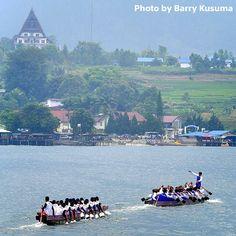 Kemeriahan Festival Danau Toba 2014. | Kaskus - The Largest Indonesian Community