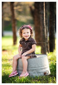 2 year old girl. Little Girl Pictures, Toddler Pictures, Baby Girl Photos, Easter Pictures, Kids Birthday Photography, Cute Photography, Children Photography, Outdoor Toddler Photography, Denver Colorado