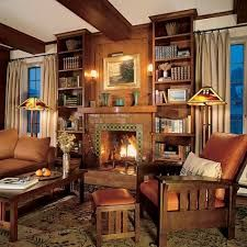 Image result for arts and craft interior design living rooms