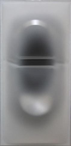 "Paolo Radi |""Stargate""| 112 X 55 cm | 2013"