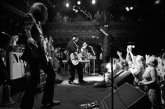 - The Mavericks - Mono Mundo Tour - 2015 - Photo by Bonnie Blue Britt