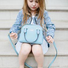 #dresscolorfully mini maise for @LookLingerLove's mini