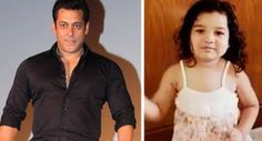 Salman Khan gets marriage proposal from  three-year-old on Today New Trend http://www.todaynewtrend.com